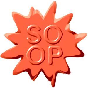 Soop Theatre logo