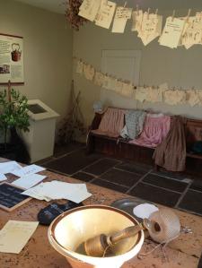 The Austen kitchen