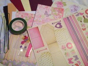 Papercrafter kit