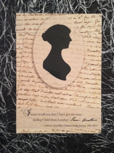 Page to stage - Jane Austen
